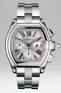 achat-CARTIER-Roadster-Chronographe