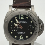 achat montre panerai luminor submersible