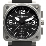 bell & ross chrono