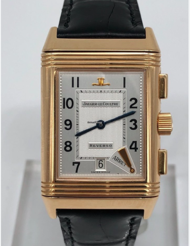 Jaeger-LeCoultre Reverso Chronographe Ref 270.2.69 limited 500 pieces