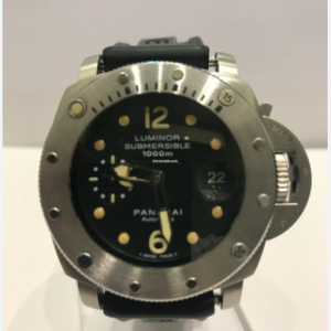 Panerai Luminor Submersible PAM00243