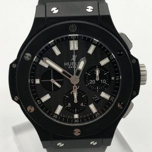 Hublot Big Bang 44 mm full set black automatic
