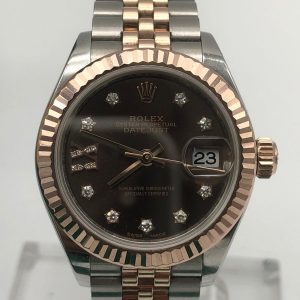 rolex Oyster ref 279171 achat or