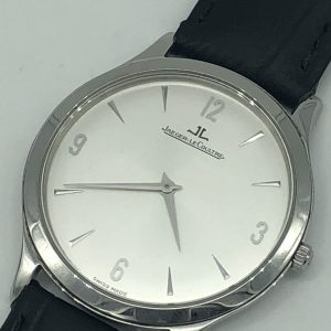 Jaeger-LeCoultre Master Control Ultra Thin ref 145.8.79
