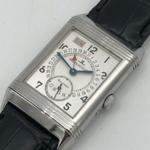 Jaeger-LeCoultre Reverso grande taille day date 270.8.36