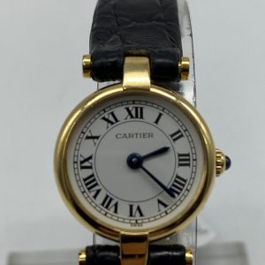 Cartier Must 18K achat or