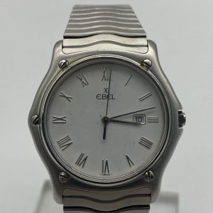 Ebel classic 35 mm ref 983909 achat or