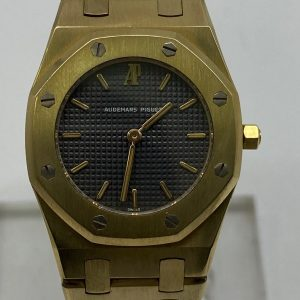 Audemars Piguet Royal AOK lady 26 mm achat or
