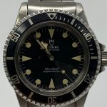 montre rolex tudor submariner ref 94110 achat or