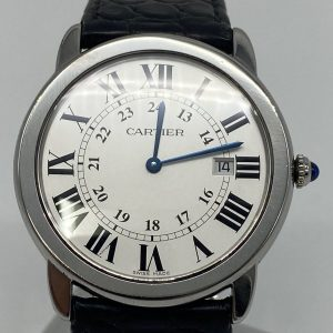 Cartier Ronde Solo 36mm