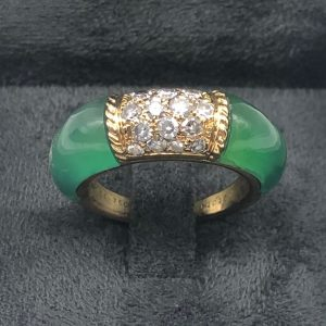 Bague Philipine VCA Vaan Cleef & Arpels 18K