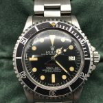 Rolex 1665 sea dweller double red vintage