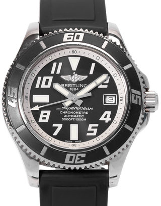 Breitling Superoceon 42 ref A17364