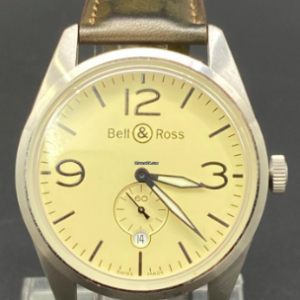 Bell & Ross BR123 Original Aviation