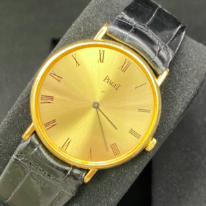 Piaget Ronde Gold 18K 33mm