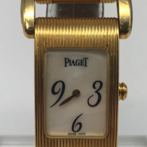 Piaget Miss Protocole Or 18K