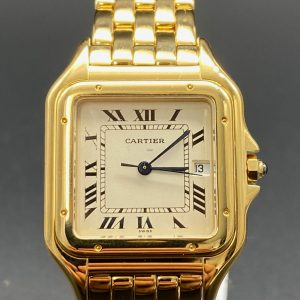 Cartier Panthere 18K ref 887968