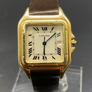 Cartier Panthere OR 18K 29MM
