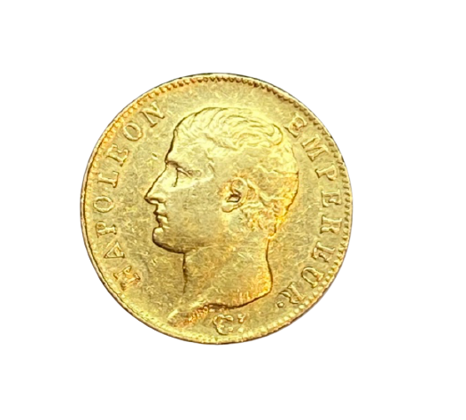 piece d'or